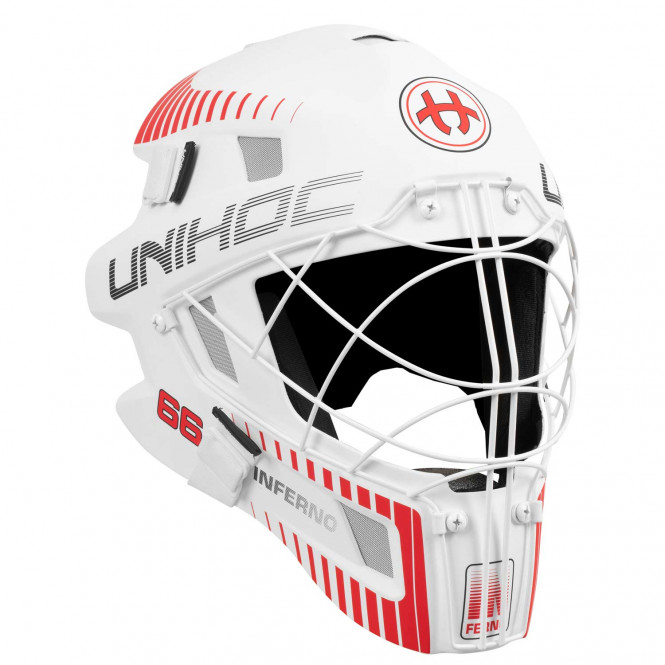 MASK UNIHOC INFERNO 66