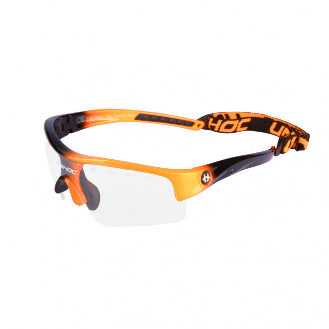 EYEWEAR VICTORY KIDS NEON ORANGE/BLACK