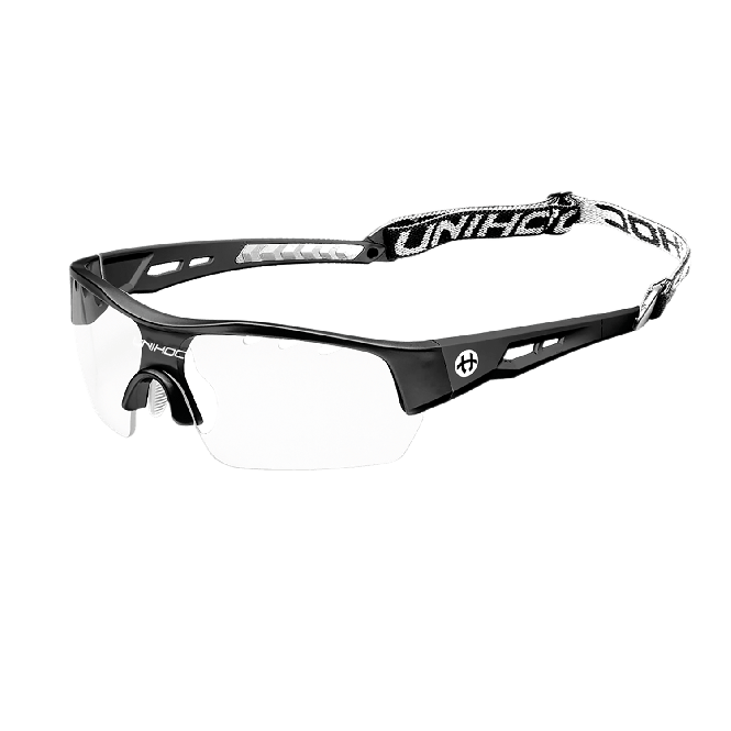 EYEWEAR VICTORY SENIOR BLACK/WHITE