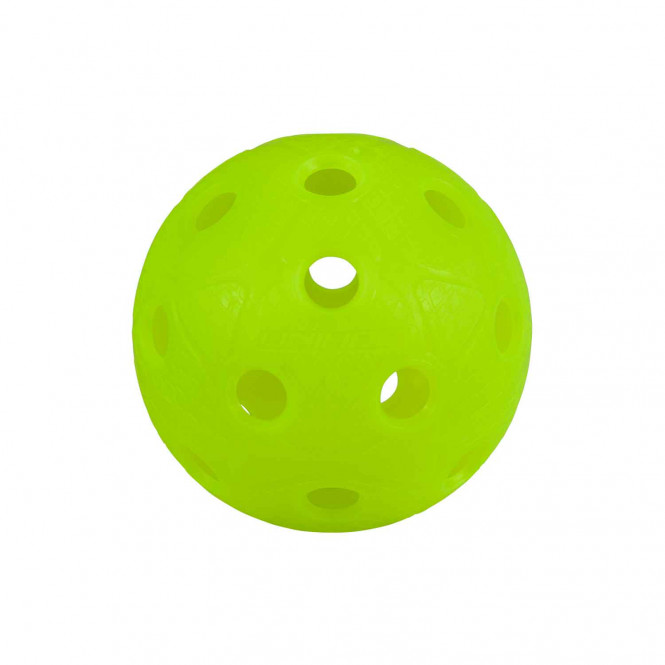 BALL DYNAMIC NEON YELLOW