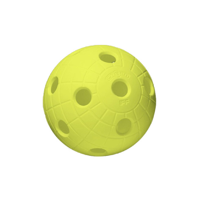 BALL CRATER YELLOW