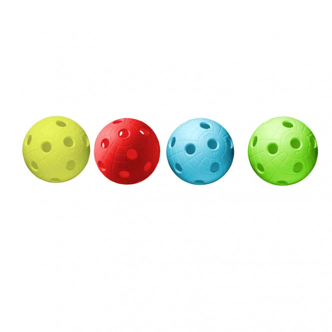 BALL CRATER 100 PCS 4 COLOURS
