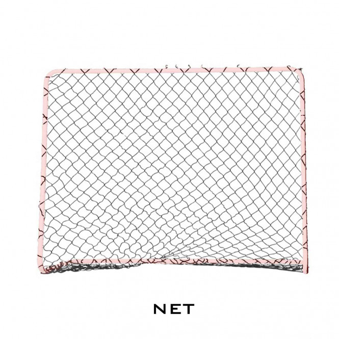 NET COLLAPSIBLE