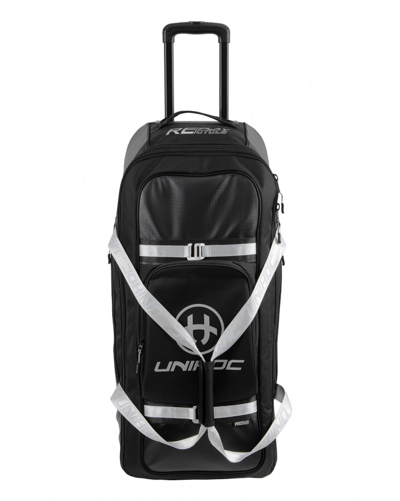 GOALIE BAG RE/PLAY LINE LARGE (WITH WHEELS)