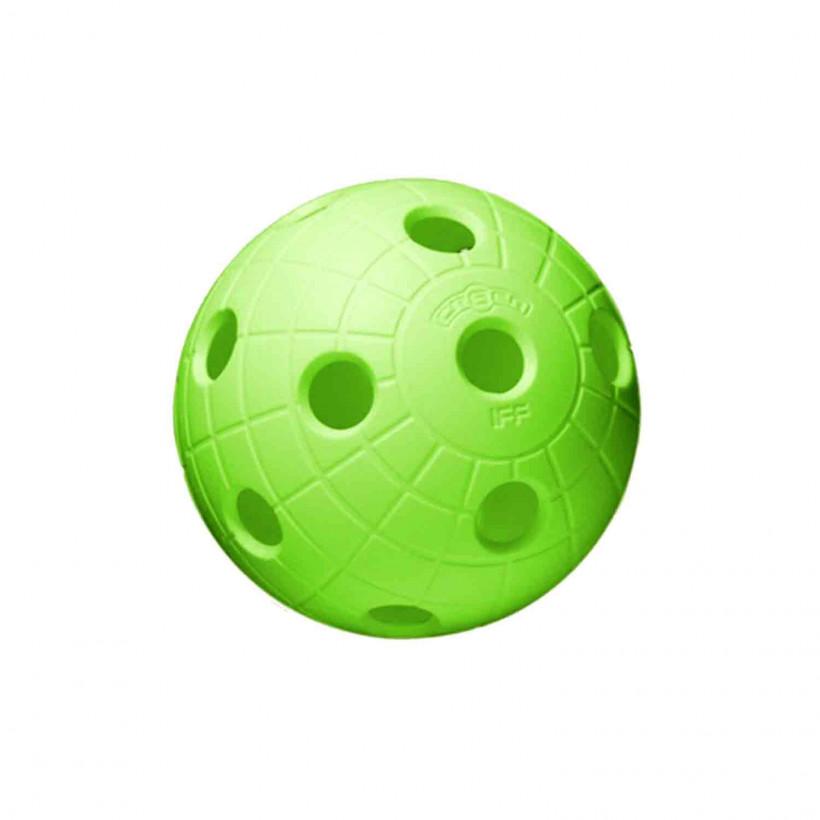 BALL CRATER GRASS GREEN